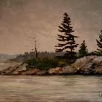Moose Deer Point