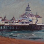 Pier at Eastbourne