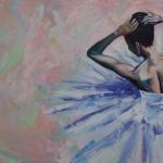Colour of Dance
