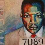 Dream: MLK Booked in Birmingham