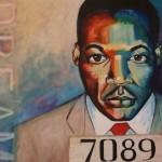 Dream: MLK Booked in Birmingham