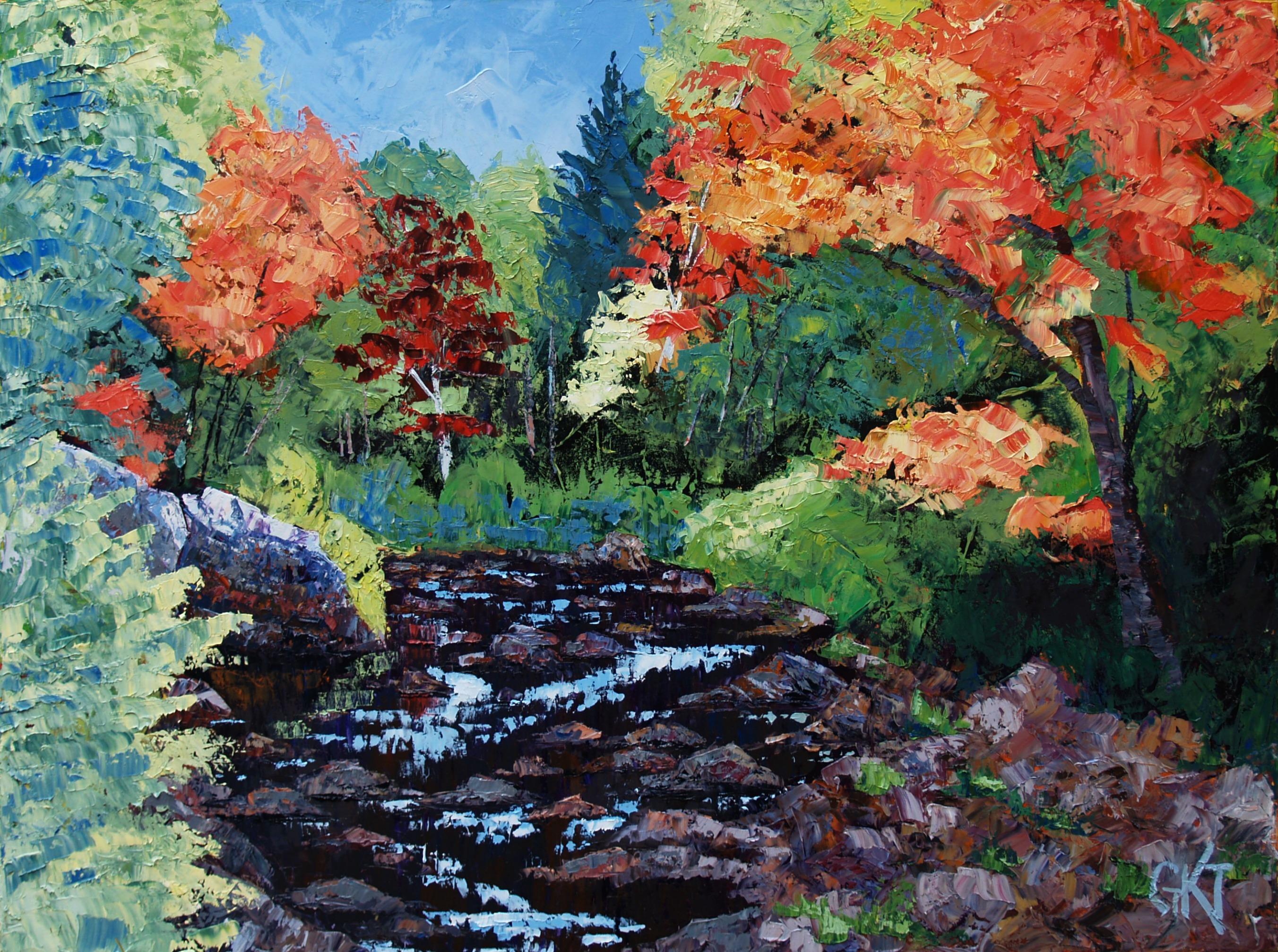 Colour Me Autumn