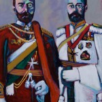 The Tzar and I