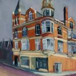 The Great Hall (Queen Street, West)