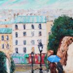 Free Man in Paris