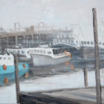 One Particular Harbour